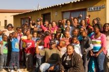 Soweto Family